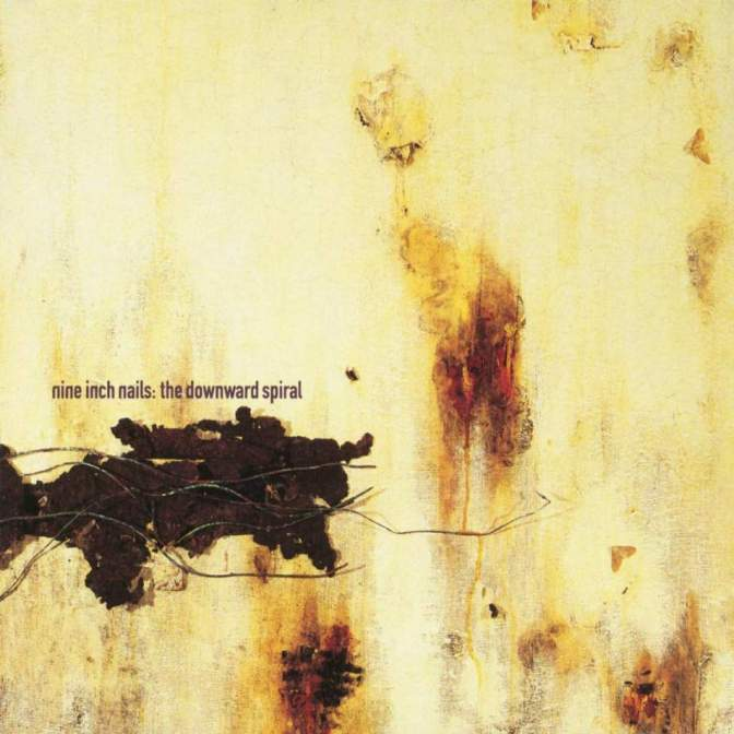 Nine Inch Nails' The Downward Spiral: 20th Anniversary